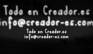 Promocional: Creador.es 2ª Edición.