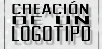 Desarrollo de un logotipo.