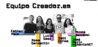 Vídeos corporativos: CREADORES14