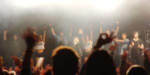 Abraham Mateo: vídeo concierto.