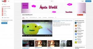 Agataworldtv_YouTube_portada