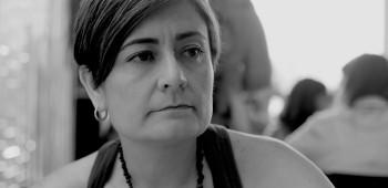 Raquel Velasco.