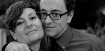 Julia y Pablo.