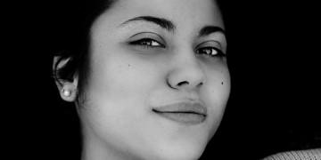 Retratos: Lorena.