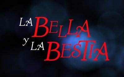 Promocional ¡Qué Festín! La Bella y la Bestia