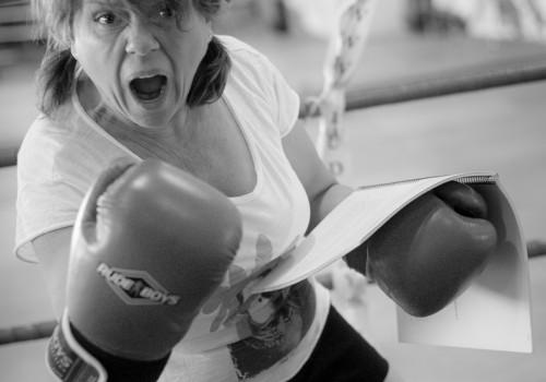 Boxing day: Sancho y la furia