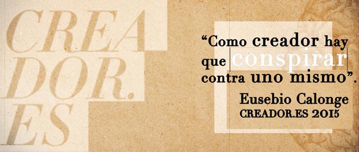 Frase Eusebio Calonge