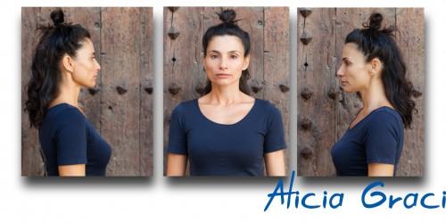 Alicia Gracia Videbook