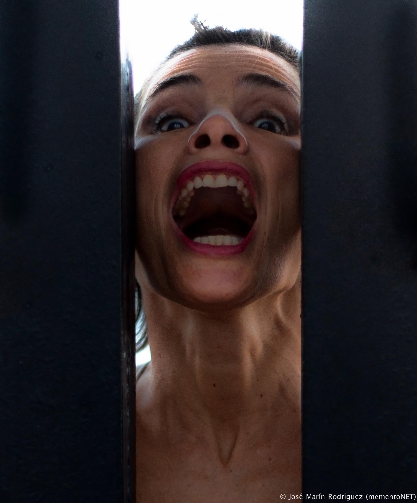 Alicia-Gracia, book actriz